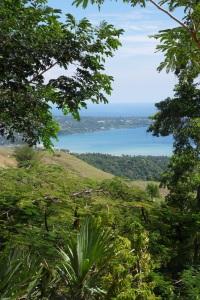 Vue sur Jacmel